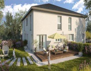 Achat / Vente immobilier neuf Veigy-Foncenex proche centre-ville (74140) - Réf. 2907