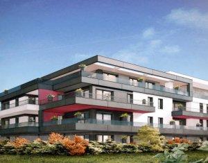 Achat / Vente immobilier neuf Vétraz-Monthoux place de la Mairie (74100) - Réf. 2900