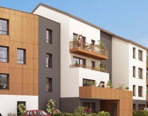 Achat / Vente immobilier neuf Ville La Grand aux portes de Genève (74100) - Réf. 2143