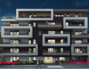 Achat / Vente immobilier neuf Ville La Grand en plein coeur du village (74100) - Réf. 727