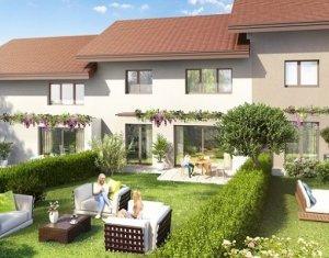 Achat / Vente immobilier neuf Vulbens cœur de village (74520) - Réf. 4013