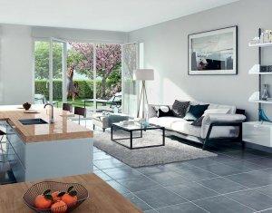 Achat / Vente immobilier neuf Vulbens coeur de ville (74520) - Réf. 3227