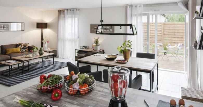 Achat / Vente immobilier neuf Alby-sur-Chéran proche commodités et grands axes (74540) - Réf. 284