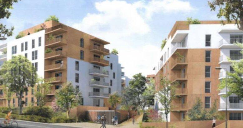 Achat / Vente immobilier neuf Annecy - Seynod proche centre (74600) - Réf. 3533