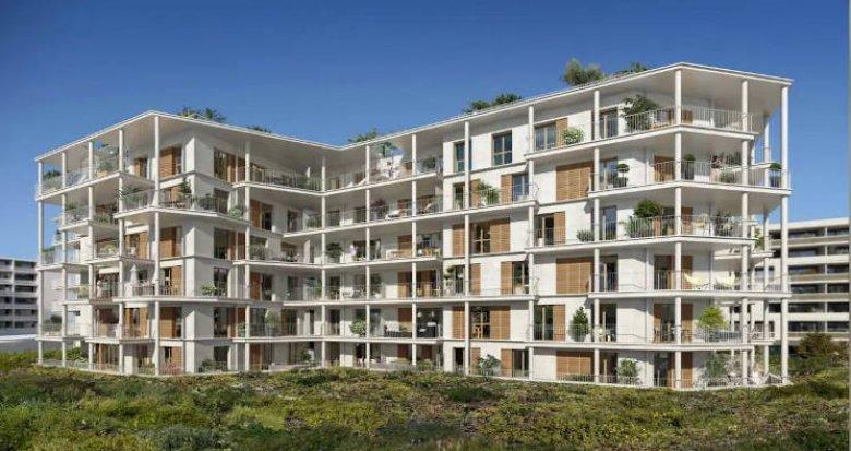 Achat / Vente immobilier neuf Annemasse à proximité des écoles (74100) - Réf. 4401