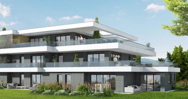 Achat / Vente immobilier neuf Brison-Saint-Innocent lac du Bourget (73100) - Réf. 1504