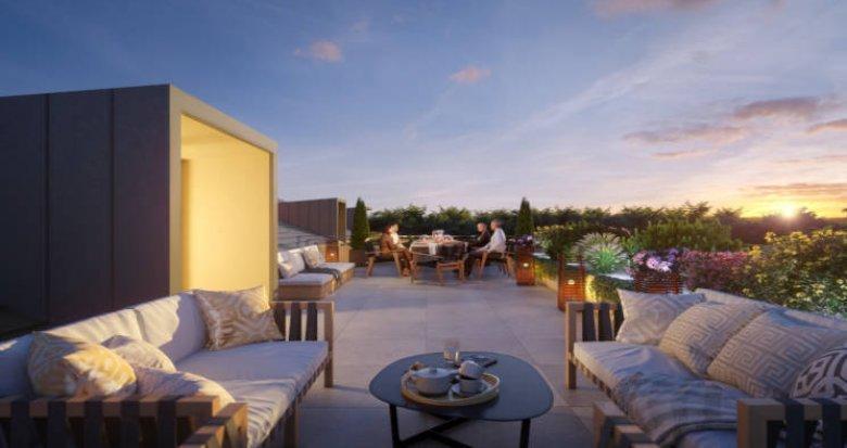 Achat / Vente immobilier neuf Divonne-les-Bains proche centre (01220) - Réf. 4418