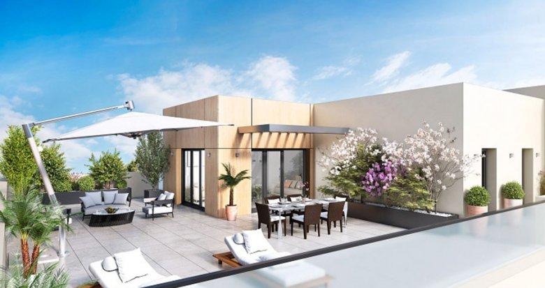 Achat / Vente immobilier neuf Ferney-Voltaire coeur de ville, proche des commodités (01210) - Réf. 1318