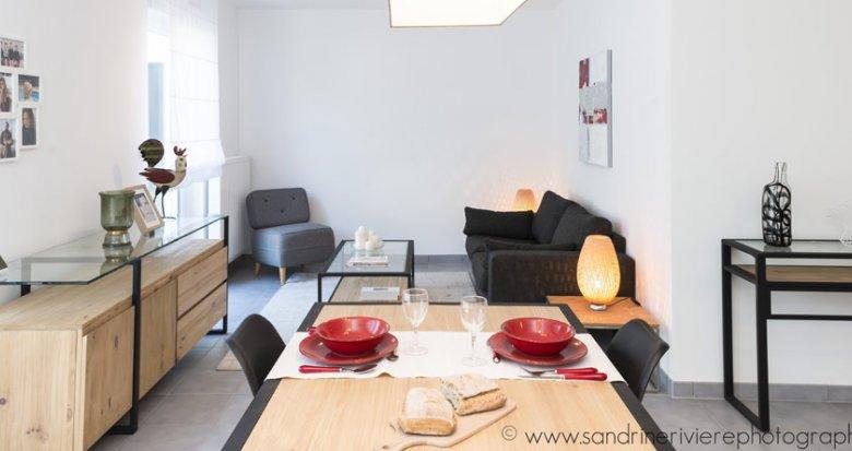 Achat / Vente immobilier neuf La Biolle proche Aix-Les-Bains (73410) - Réf. 630