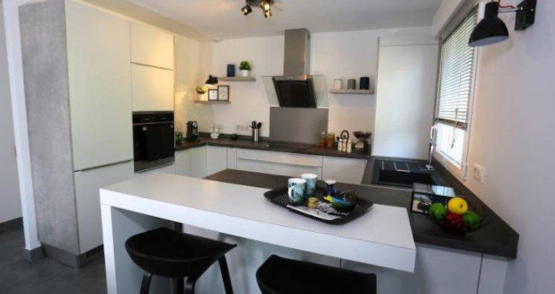 Achat / Vente immobilier neuf Marnaz proche des commodités (74460) - Réf. 4415