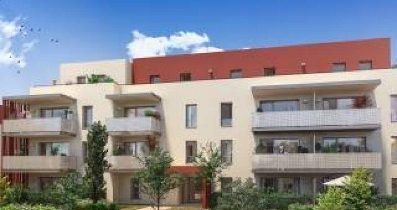 Achat / Vente immobilier neuf Saint-Baldoph au cœur du Grand Chambéry (73190) - Réf. 4066