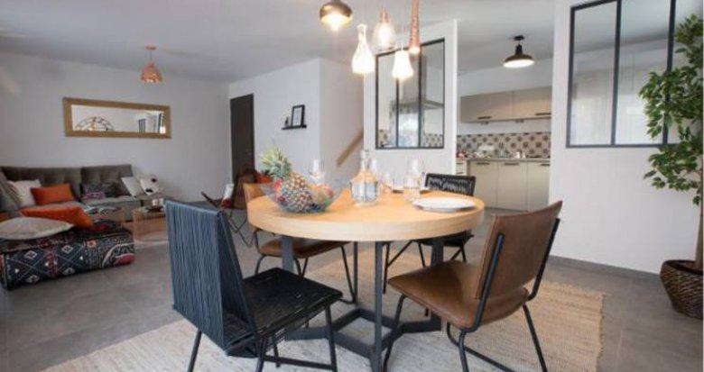Achat / Vente immobilier neuf Vougy proche centre village (74130) - Réf. 4420
