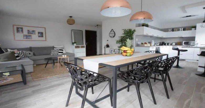 Achat / Vente immobilier neuf Vovray-en-Bornes proche de l'école primaire (74350) - Réf. 4422